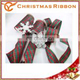 United States Christmas Lace Ribbon For Crisis Christmas Party