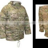 Multicam Camouflage Cold Weather Clothing Set