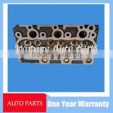 Brand new cylinder head D1402 for Kubota