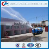 First Brand FAW 4X2 Water Street Sprinkler Tank Truck 15ton Water Bowser Jiefang Watering car
