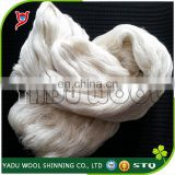 Wholesale undyed yarn acrylic, price of linen yarn sale