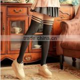 Sexy Nude Girls Fashion Wholesale Summer Thin Tattoo Women Tights
