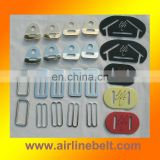 multi function metal bag part and accessaries