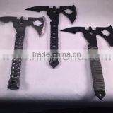 High quality hand tool tomahawk for travel