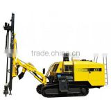 China High Quality Good Performance All In One Type DTH Drilling Rig