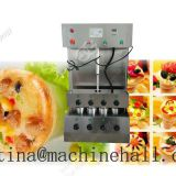 Pizza Cone Making Machine For Sale