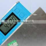 Digital Inclinometer Protractor Smart/Intelligent Digital Display measuring tools