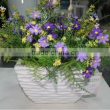 2012 new design Artificial flower bonsai