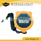 Promotion teacher use digital stop watch / digital countdown timer