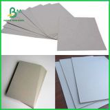 Promotional best selling coated one side duplex board with grey back