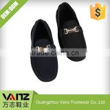 OEM ODM Production Less Grinding PU Shoes Loafers Mens Casual Shoes