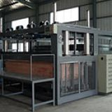 Plastic Thermoforming Machines from Shanghai YiYou