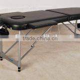 Acrofine Portable Folding Massage Table Beauty Health SPA Bed
