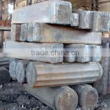 Steel Billets, Pig Iron, Cast Iron, Steel Ingots with best factory!