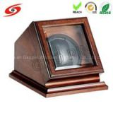 Antique Automatic Watch Winder with Watch Storage