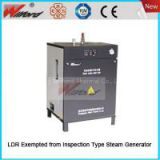 LDR Exempted from Inspection Type Steam Generator