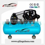 The industry <b>oil</b> <b>less</b> <b>air</b> <b>compressor</b> with electric motor