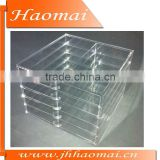 2013 Newly modern acrylic file cabinet,acrylic document drawer.cheap file cabinets.five layer document box