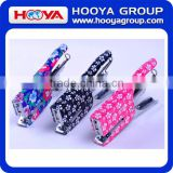 Hot sale office Floral Stapler 24/6~26/6# for gift