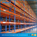 Heavy Duty Pallet Rack System for Industrial Warehouse Storage Solutions Max. 4,000 Kg