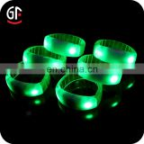 Columns for Wedding Decorating Remote Control Flashing Bracelet 2 in 1 Function DMX512