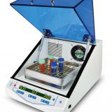 Refrigerated Digital Incubator Shaker