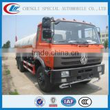 Factory selling 20T Water Tanker Spraying Truck 6x6 Water Bowser Diesel Engine Sprinkle truck 14000 to 30000 liters