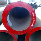 Chrome-Moly Alloy Steel pipe