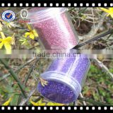 Most popular High Quality Hexagonal Glitter Powder For Decoration