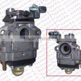 12mm 43CC 47CC 49CC Carb Carburetor 2 Stroke Kragen <b>Zooma</b> <b>Gas</b> <b>Scooter</b> pocket Bike Parts