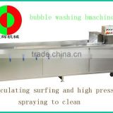 Factory produce and sell industrial vegetable and fruit washing equipment
