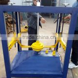 auto production line for floral foam &professional manufacturer of floral foam machines