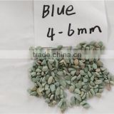 various colored wholesale aquarium gravel