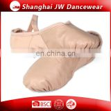2016 hot-selling dance shoes women ballet slipper