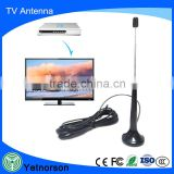 DVB-T <b>digital</b> car tv <b>antenna</b> best indoor <b>satellite</b> TV <b>antenna</b> with IEC/F conector