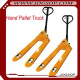 2.5T industrial weighing scale ce hand pallet truck
