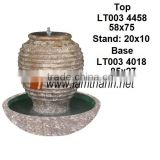 Wholesale Vietnam Decoration Antique Water Fountain