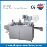 KCF-350G Model Paper Cup Cover Forming Making Machine