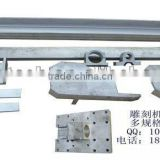 CNC router accessories