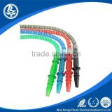 Disposable Hookah hose plastic shisha hose Manufacture