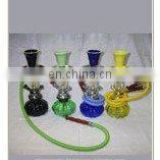 Brass hookah 12 inches