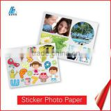 Sticker <b>Photo</b> <b>Paper</b> High <b>Quality</b>