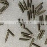 tungsten electronic pins pole pins