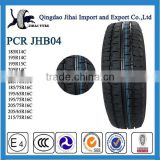 China tyre manufacturer radial car tires 195/75R16C,205/75R16C