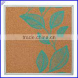 Quality wholesale decorative cork bulletin boards