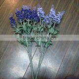 artificial flower lavender