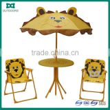outdoor picnic kids party tables and chairs