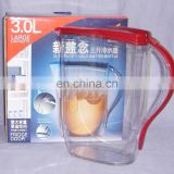 2015 good quality hot and cold water jug 2L