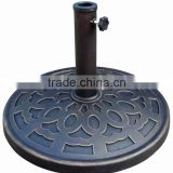 Patio Umbrella Base, High Quality Beach Umbrella Base Stand