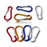 stainless steel snap hook,2013new hot sale wholesale silver/brass/gold stainless steel galvanized safety snap hook